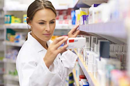 ASHP Accredited Pharmacy Technology Certificate Programs | Ranking 1-10