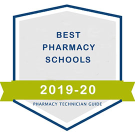 25 Best Pharmacy Schools (2019) - National Ranking