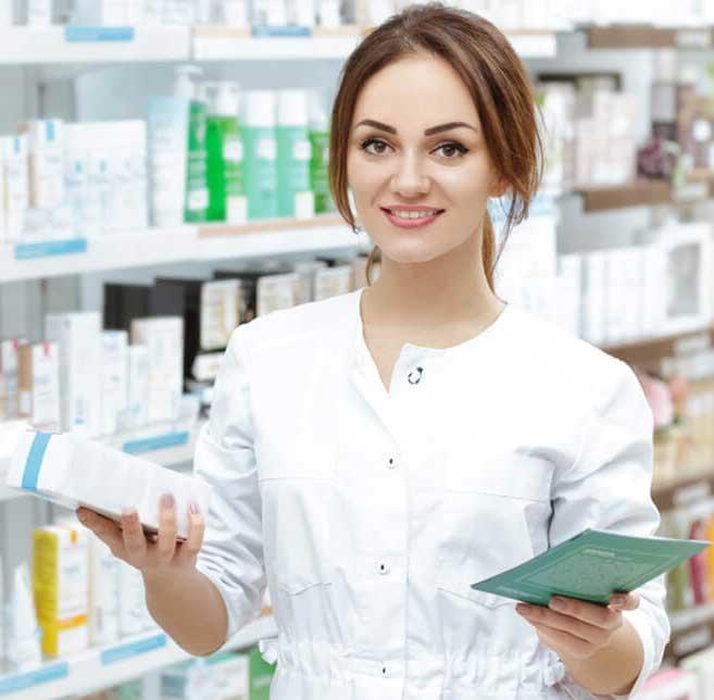 Top 7 Pharmacy Technician Schools in Michigan - (2019)