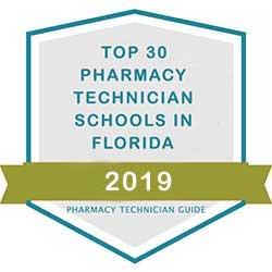 Top 30 Pharmacy Technician Schools In Florida 2019